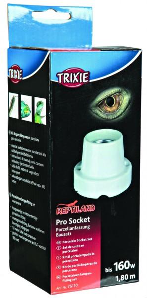 Trixie Pro Socket Keramikfassungen bis 250 Watt