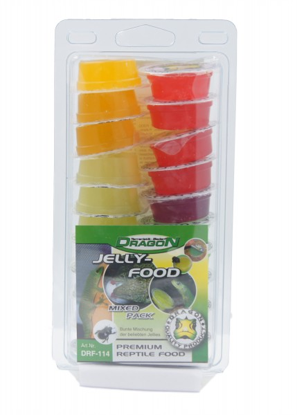 Jelly Food