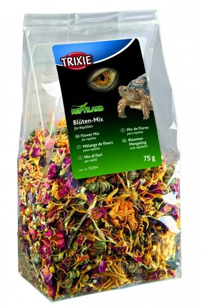 Trixie Blüten-Mix für Reptilien, 75g
