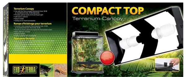 Exoterra Compact Top Terrarienabdeckung