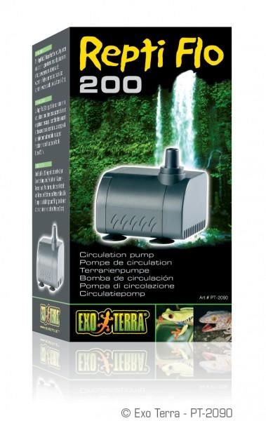 Exoterra REPTI FLO 200 Mini-Terrarienpumpe