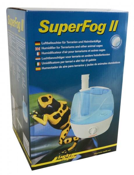 Lucky Reptile Super Fog 2 - Luftbefeuchter