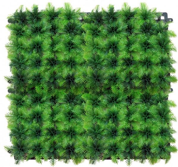 Lucky Reptile Flora Mat - Tropical Fern, ca. 26,5x26,5 cm