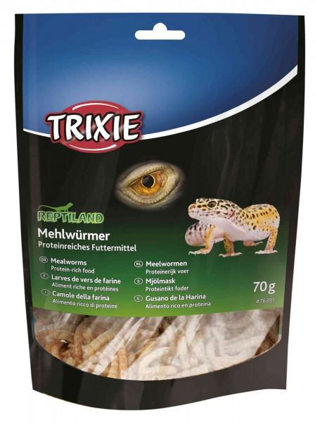 Trixie Mehlwürmer, getrocknet, 70g
