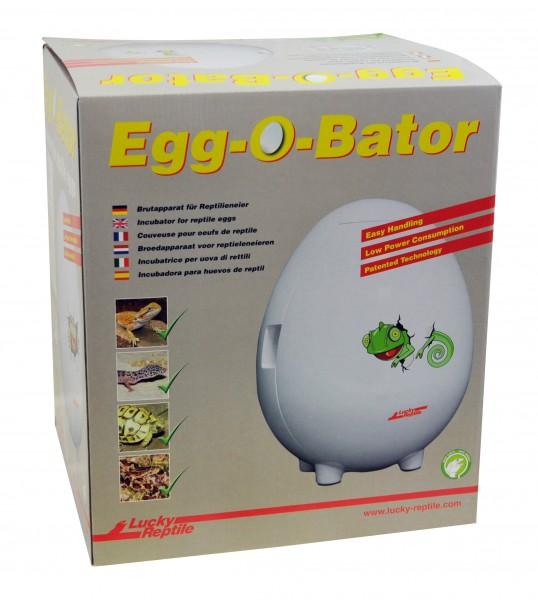 Lucky Reptile Egg-o-Bator, Brutapperat