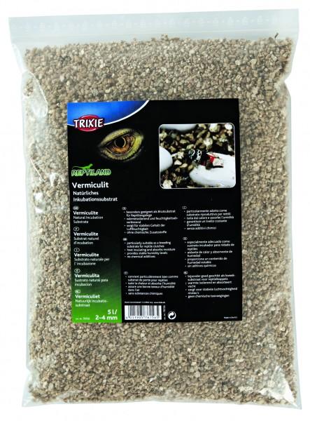 Vermiculite, natürl. Inkubationssubstrat, 5 L