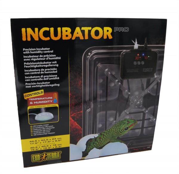 Exoterra Inkubator Pro