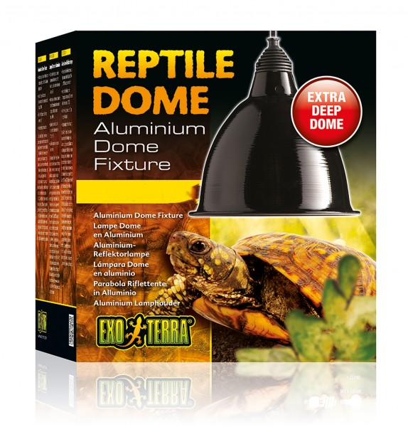Exoterra Reptile Dome bis 160 Watt