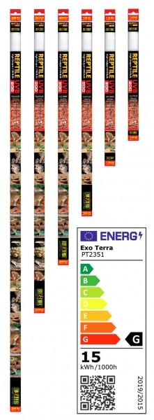 Exoterra Reptile UVB200 T8 Leuchtstoffröhre